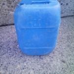 漂着ゴミ ポリ缶